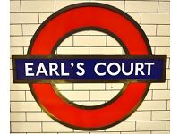 Au Pair Needed for 2 Children (12 & 8) in Earls Court, London SW5