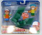 Handy Manny Action Figures