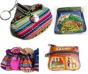 Coin Purse Lot