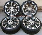 BMW 325i Rims Tires