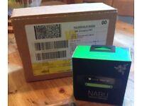 Razer Nabu Smartband(Smartwatch - size small/medium suit child - NEW!