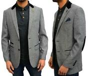 Mens Designer Suit Jackets