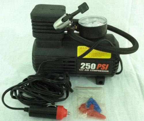 Car Air Pump Ebay