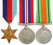 1939 1945 Defence Medal