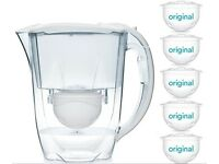 Water filter(New)