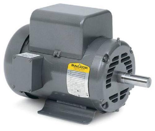 wiring diagram baldor 2 hp single phase motor 5    hp    air compressor    motor    ebay  5    hp    air compressor    motor    ebay