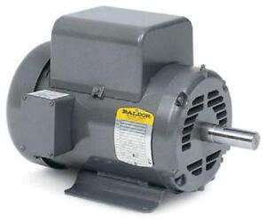 5 Hp Pressor Motor Ebay. 5 Hp Air Pressor Motor. Wiring. Wire Diagram Capacitor B384 At Scoala.co