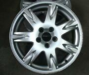 Volvo S80 Wheels