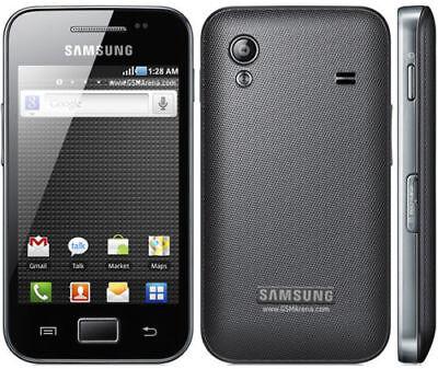 Samsung Galaxy As GT-S5830 - Solo Negro (Libre) Smartphone Limitada Oferta comprar usado  Enviando para Brazil