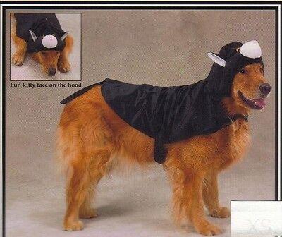 XLarge DOGGONE Cat Dog Halloween costume Pet Costume Doberman - Catdog Costume Halloween