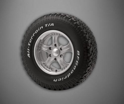 New Toyota Tacoma >> Tacoma TRD Wheels | eBay