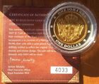 Australian/Oceanian Gold Mint & Proof Coin Sets