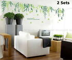 Garden Removable Wall Stickers