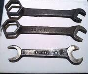 Ford Model T Tools