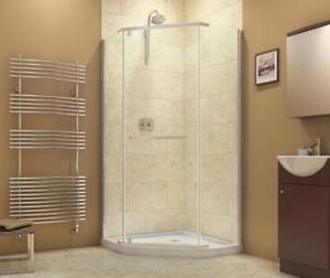 Neo Angle Shower Ebay