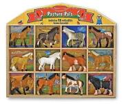 Melissa and Doug Horse