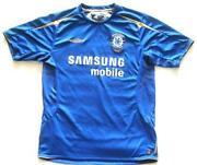Chelsea Centenary Shirt
