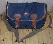 Barbour Wax Bag