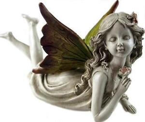 Garden Fairy Statues