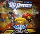 Kenner Wonder Woman DC Universe Action Figures