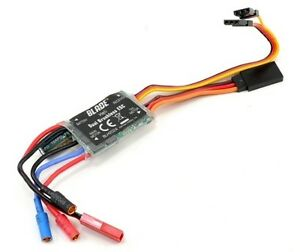 Blade blh heli dual brushless esc electronic speed control 200 srx