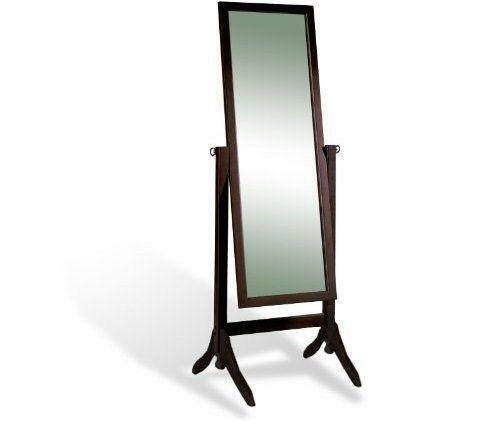 Free standing mirror ebay for Stand up mirror
