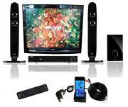 HiFi Surround Sound System