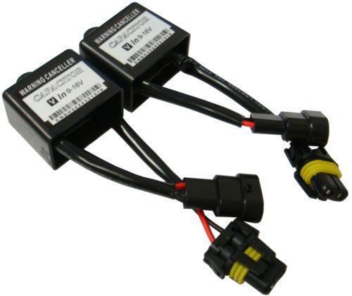 Can Bus Decoder  Parts  U0026 Accessories