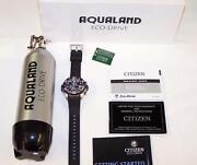Citizen Eco-drive Aqualand