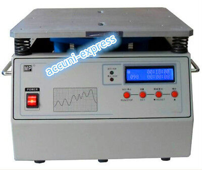 Brand New Vertical Vibration Testing Machine Usg