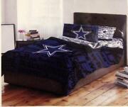 Dallas Cowboys Bedding