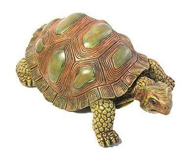 Garten Schildkröte Ornament, 20 cm Lang
