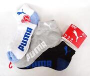 Mens Puma Socks