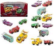 Cars Bus