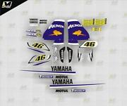 Yamaha Aerox Stickers