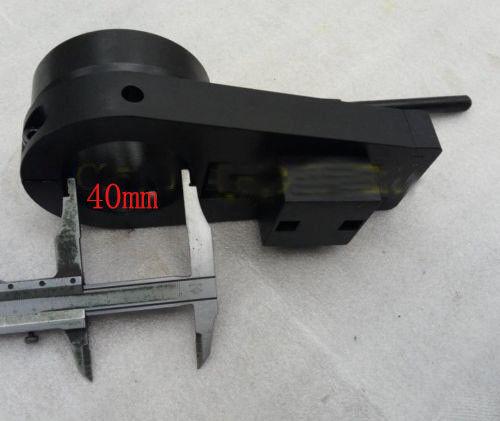 Photo 40mm boring facing head for Servo Motor line boring machine boring bar tools New