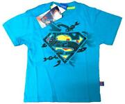 Toddler Superman Shirt