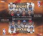 Fleer Basketball Trading Cards 2008-09 Season