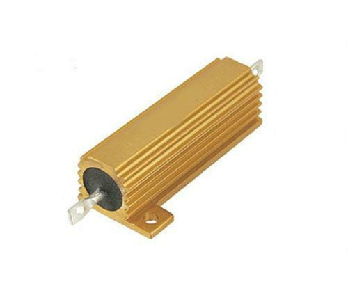 1 Ohm 50w Resistor Ebay