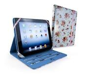Fabric iPad Case