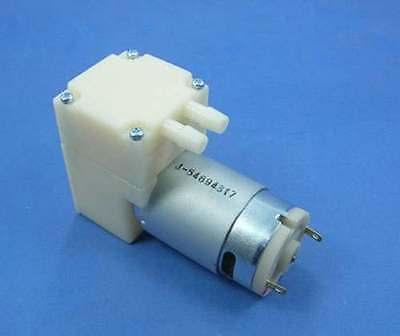 Dc 12v 65kpa Dc Micro Vacuum Pump Pumping Air Sampling Pressure Pumps 65kpa Car