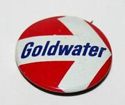 Goldwater Campaign Button
