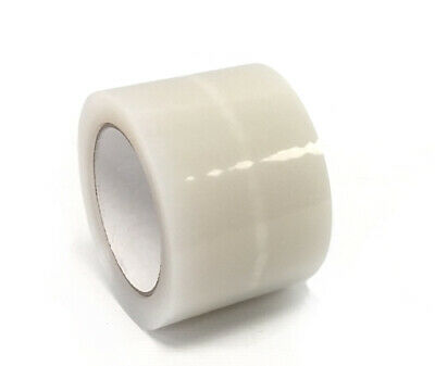 3 Inch X 110 Yards 330 Ft 2.0 Mil Clear Carton Sealing Packing Package Tape