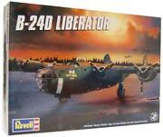 Revell B-24