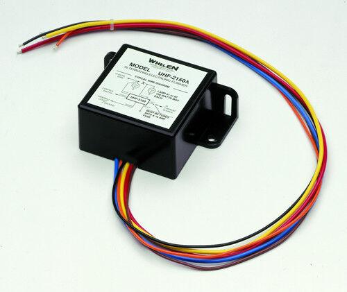 Whelen UHF2150A Bi-Directional Headlight Flasher (BRAND NEW) Master Distributor!