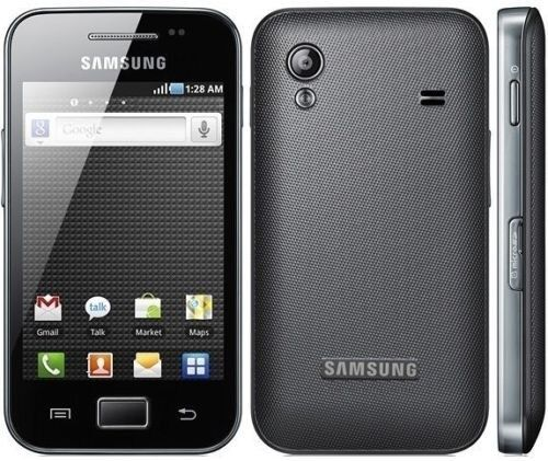 Samsung Galaxy Ace Unlocked Smartphone Android 3g Wifi