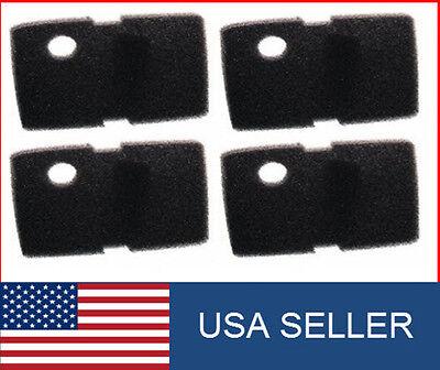 Cascade 500 Canister Filter Generic Bio Sponge  4 Pack
