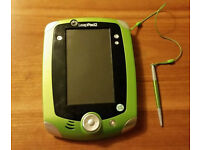 LEAPFROG LEAPPAD 2 EXPLORER TABLET GREEN can post at etra cost