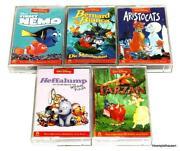 Disney Kassetten