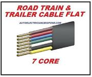 7 Core Trailer Cable